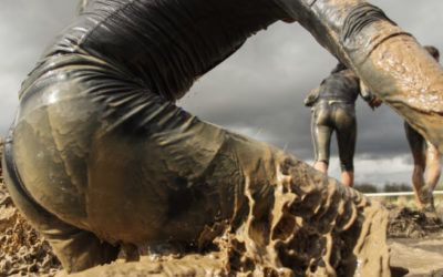 Live Your Best…In the Mud!